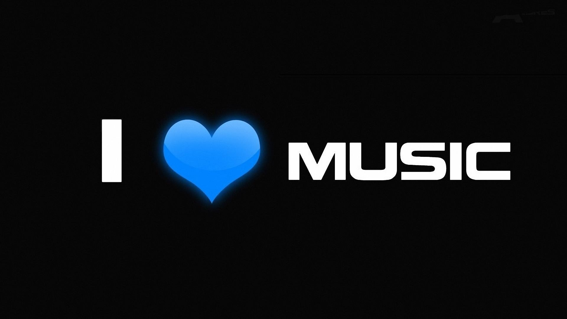I Love Music Widescreen
