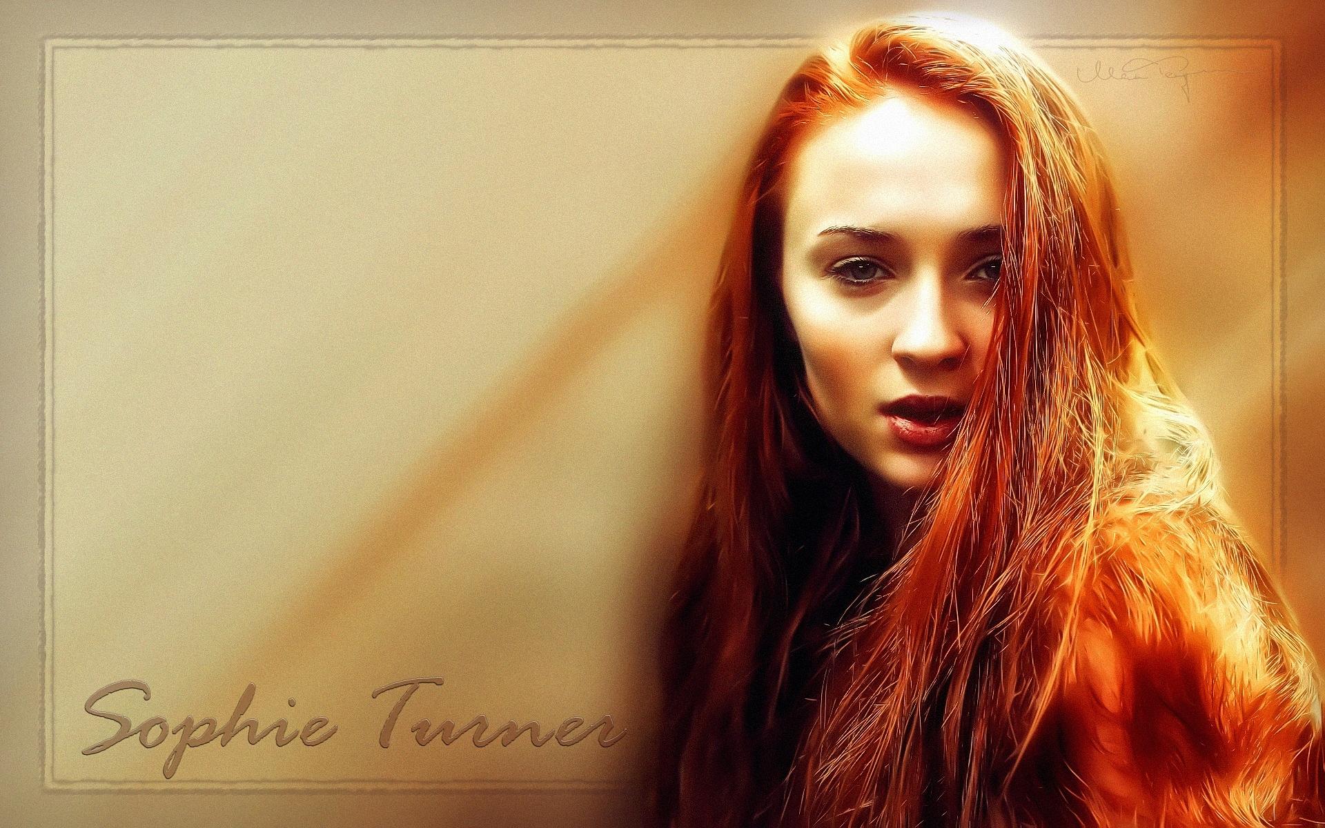 Images Of Sophie Turner