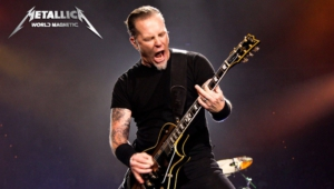 James Hetfield High Definition Wallpapers