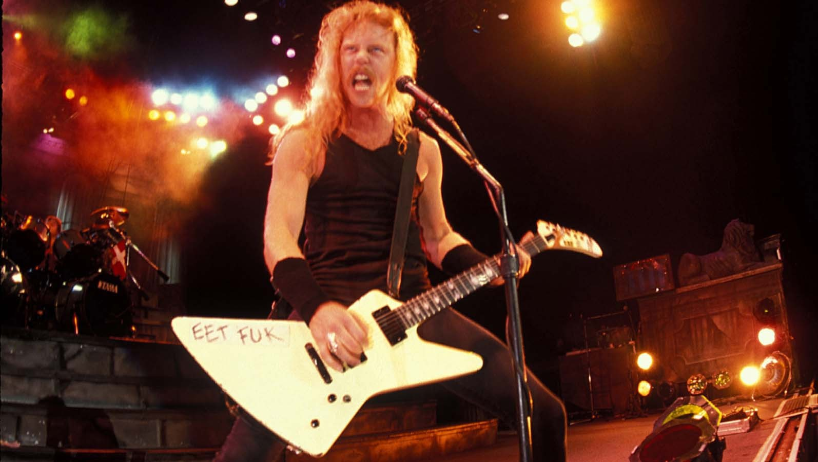James Hetfield Wallpapers Images Photos Pictures Backgrounds