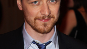 James McAvoy Desktop For Iphone