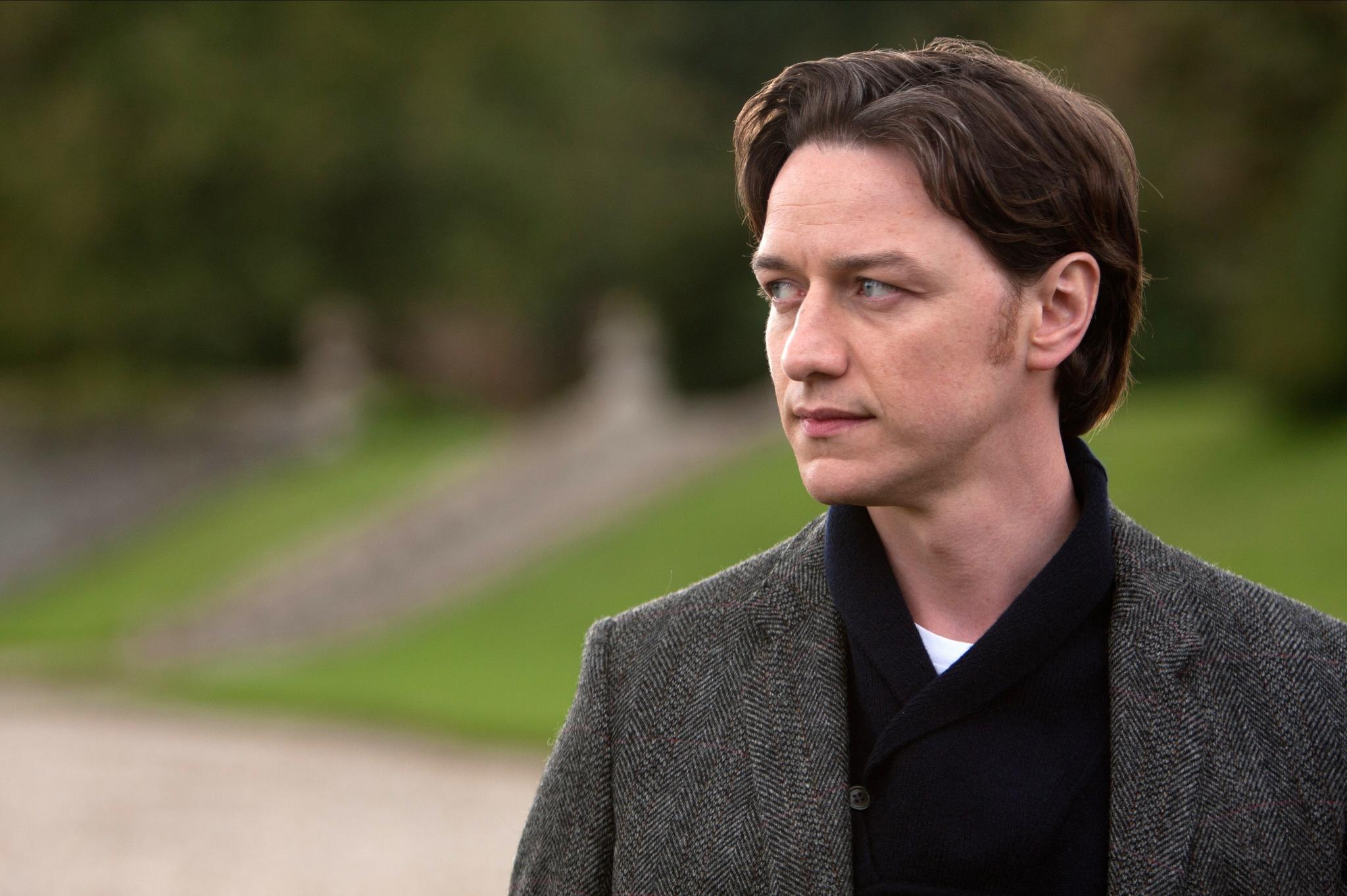 James McAvoy Download Free Backgrounds HD