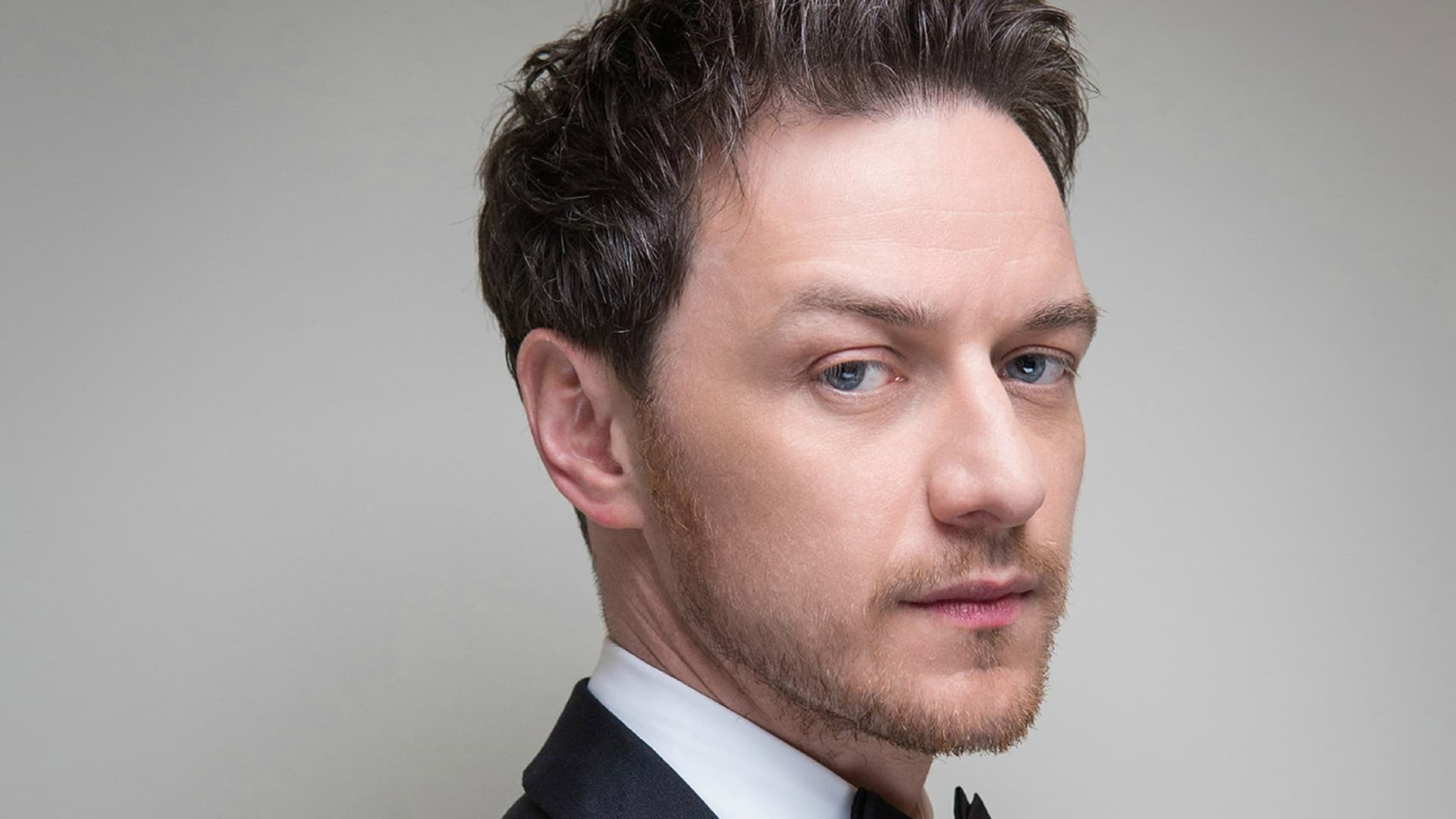 James McAvoy HD Wallpaper