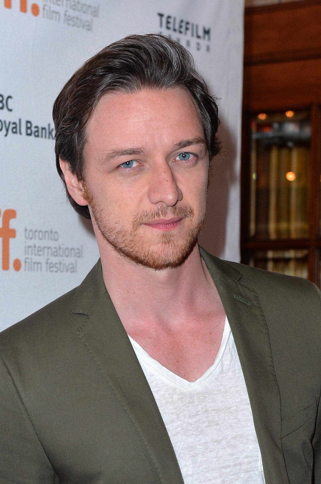 James McAvoy HD Iphone