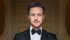 James McAvoy High Definition