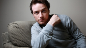 James McAvoy Photos