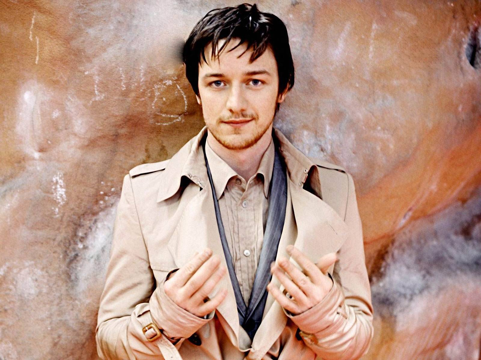 James McAvoy Wallpaper For Laptop