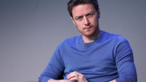 James McAvoy Wallpapers And Backgrounds