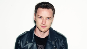 James McAvoy For Desktop