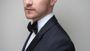 James McAvoy Iphone Background