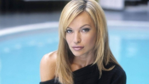 Jolene Blalock HD
