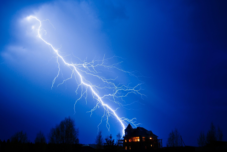 Lightning Computer Backgrounds