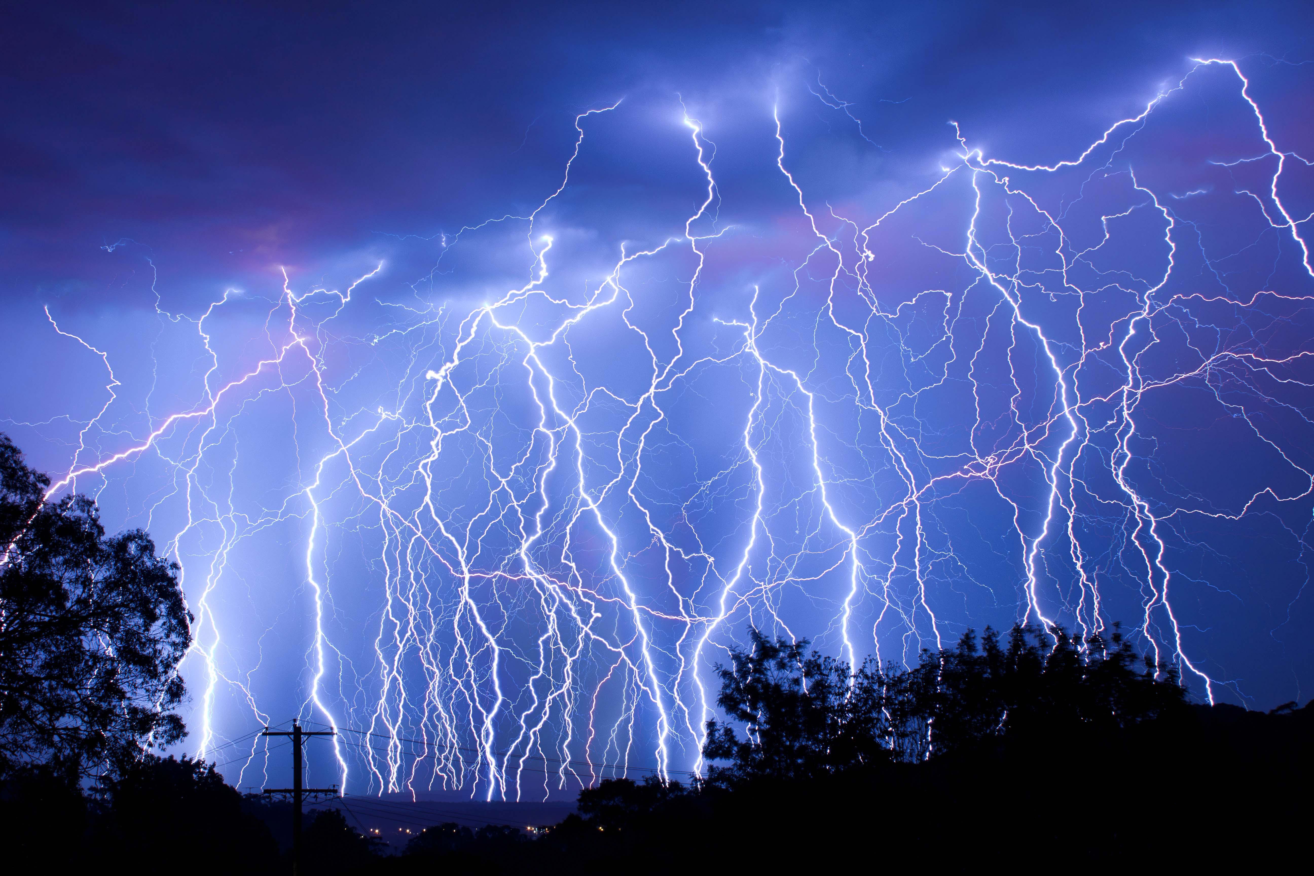 Lightning HD Desktop