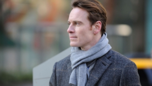 Michael Fassbender Free Download
