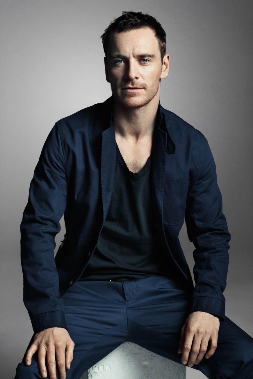 Michael Fassbender Free Download Wallpaper For Mobile