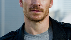 Michael Fassbender HD Iphone