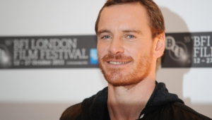Michael Fassbender Pictures