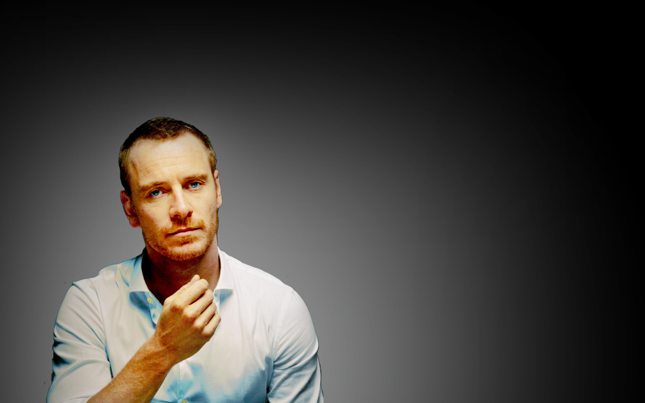 Michael Fassbender Wallpaper For Laptop