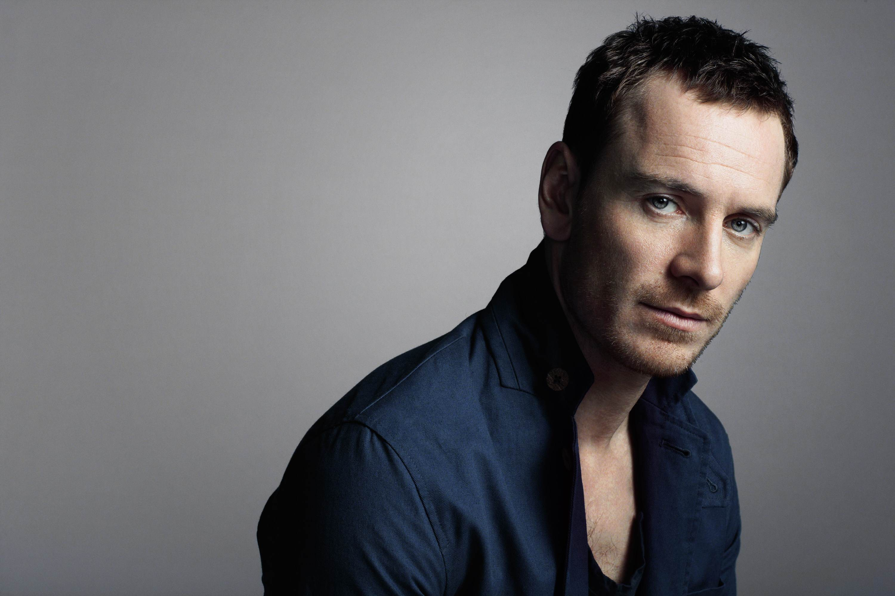 Michael Fassbender Widescreen