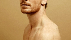 Michael Fassbender For Smartphone