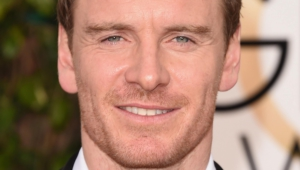 Michael Fassbender Iphone HD Wallpaper