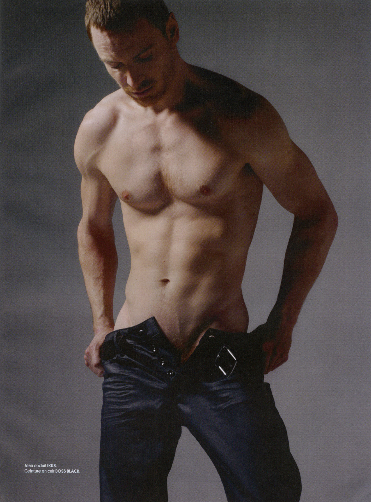 Michael Fassbender Iphone Sexy Wallpapers
