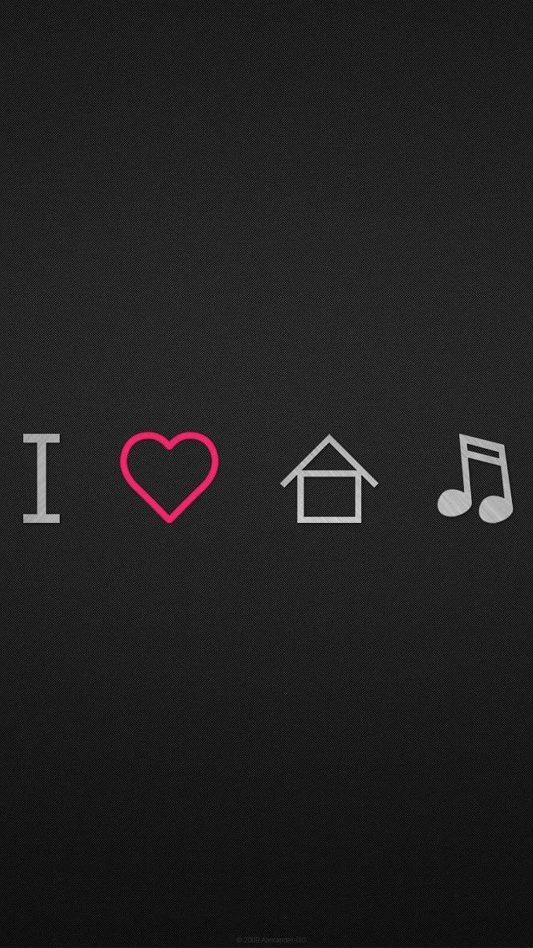 Music IPhone 6 Plus Wallpaper
