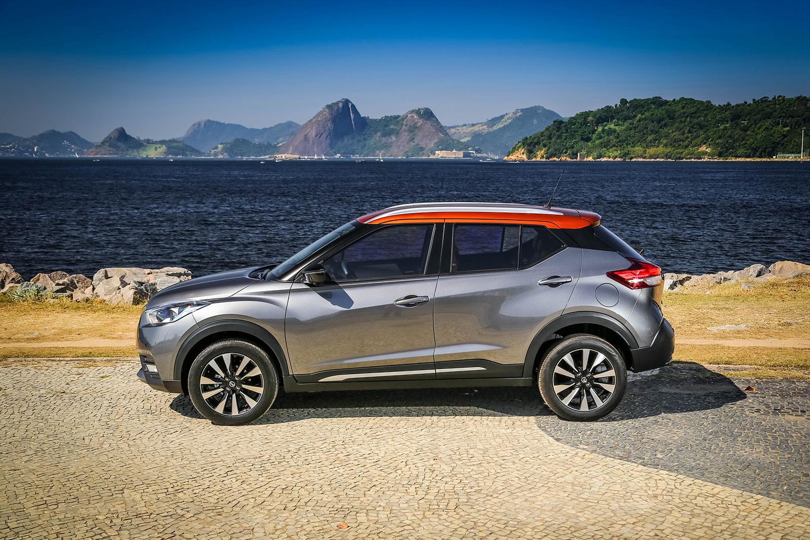 Nissan Kicks Pictures