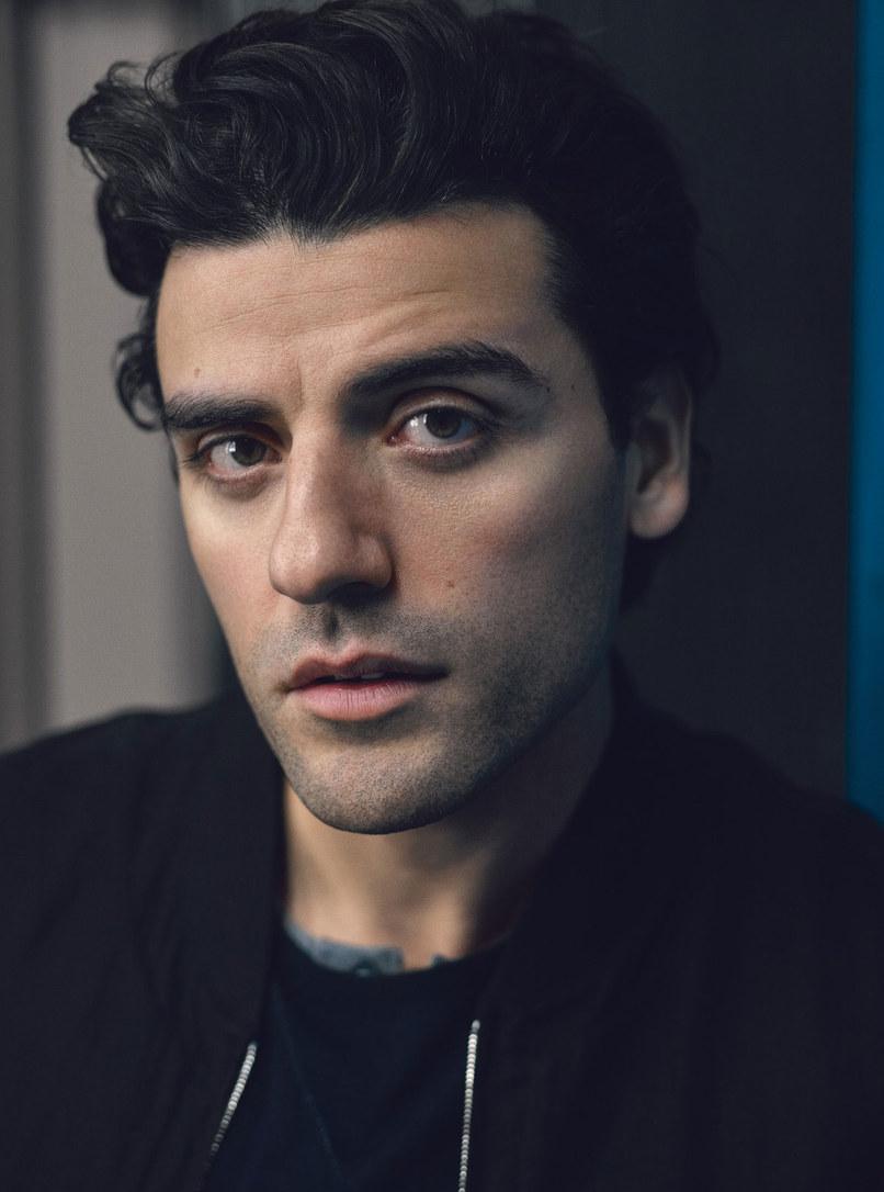 Oscar Isaac HD Iphone