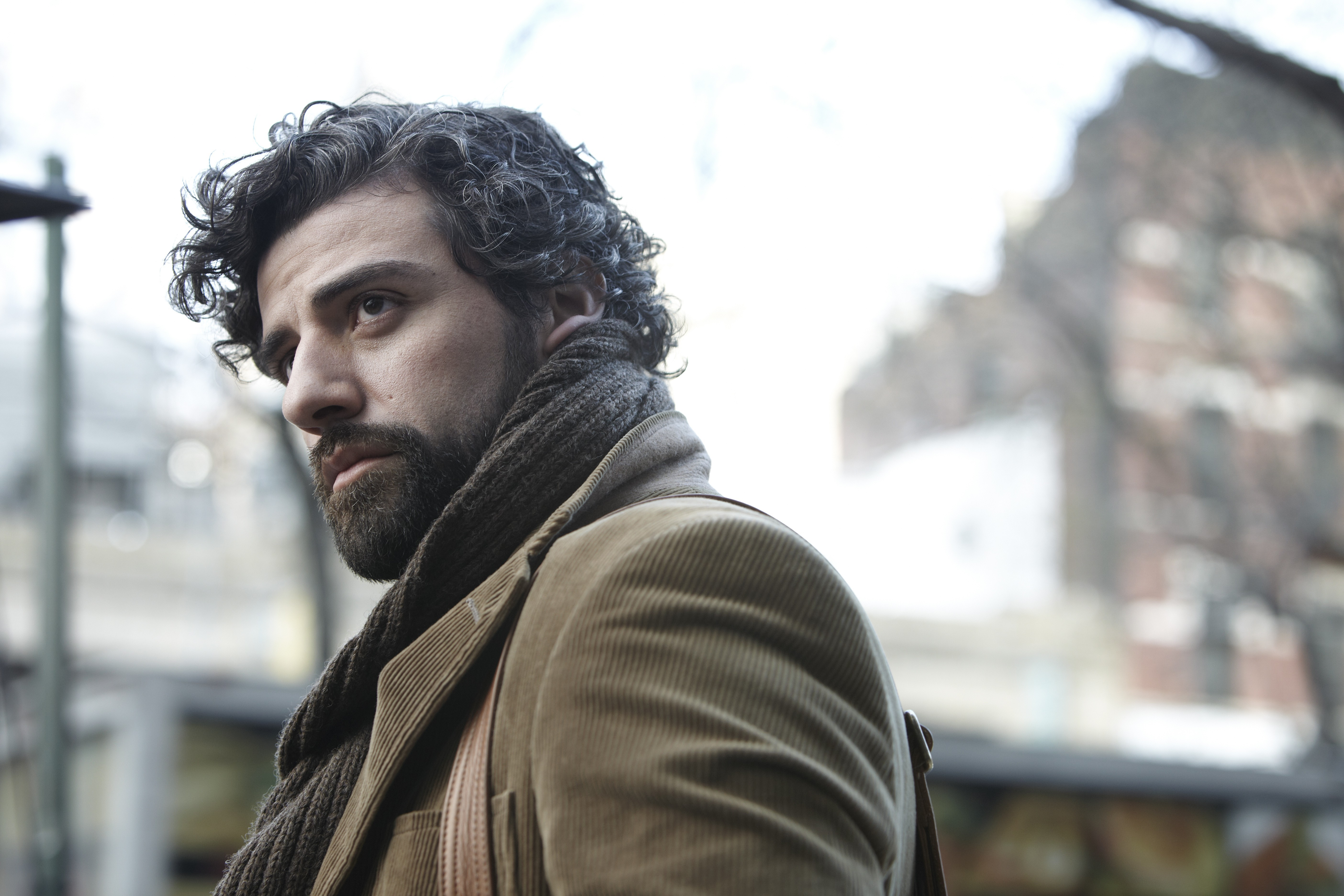 Oscar Isaac High Definition Wallpapers