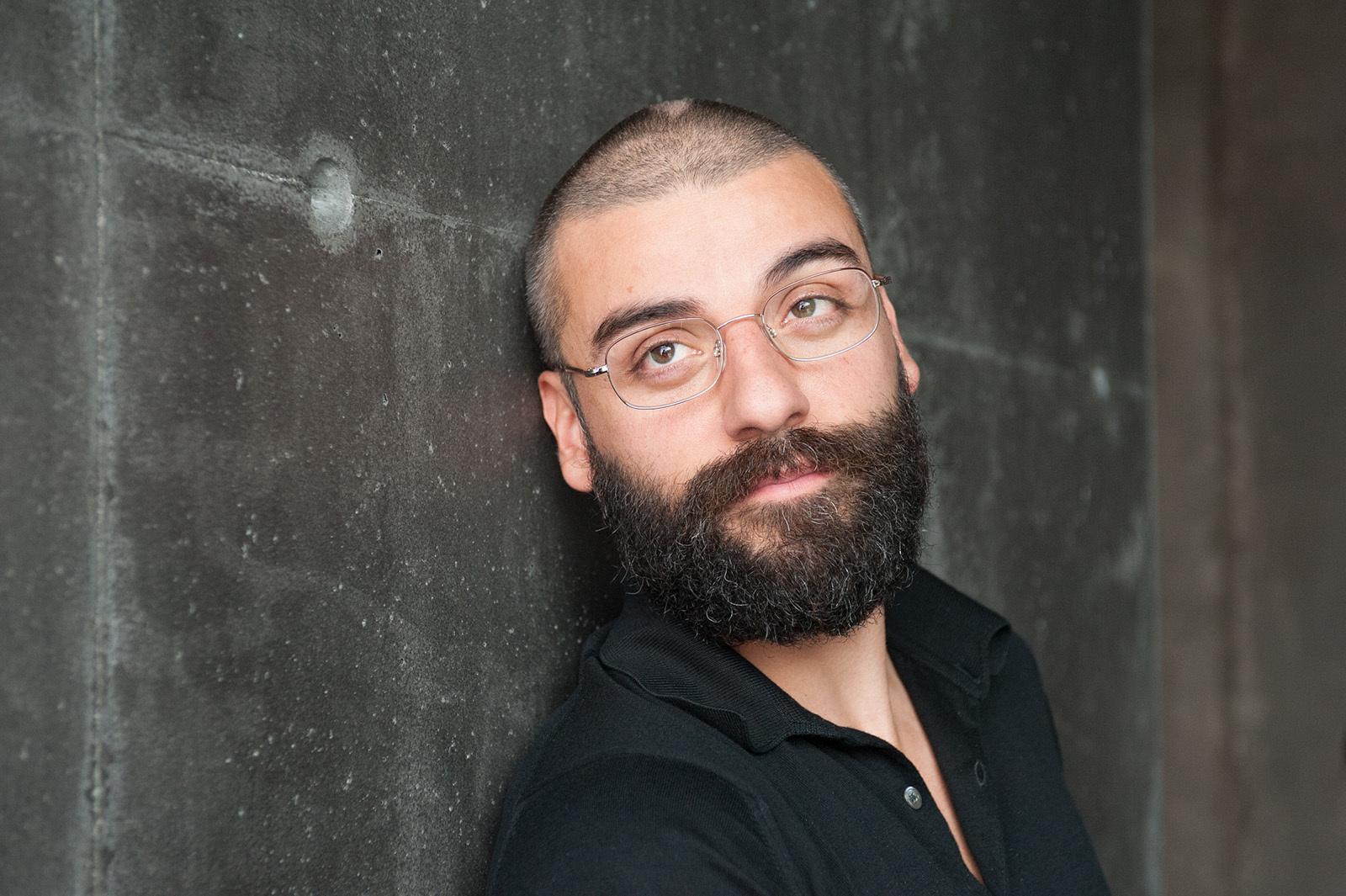 Oscar Isaac Images
