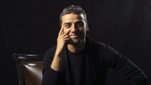 Oscar Isaac Photos