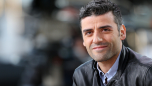 Oscar Isaac Pictures