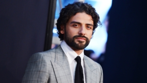 Oscar Isaac Wallpapers HD
