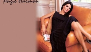 Pictures Of Angie Harmon