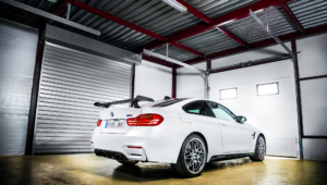 Pictures Of BMW M4 Competition Sport