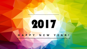 Pictures Of Happy New Year 2017