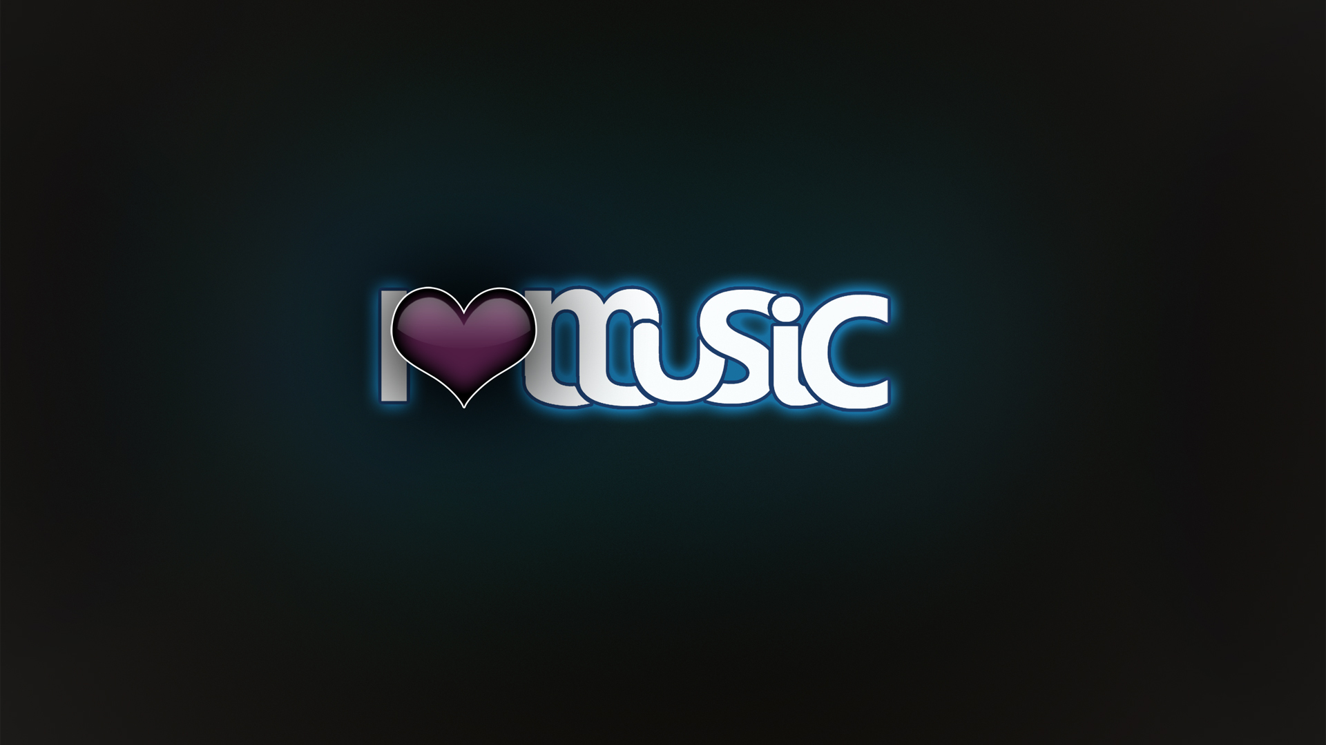 Pictures Of I Love Music