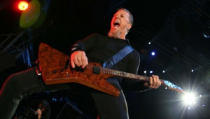 Pictures Of James Hetfield