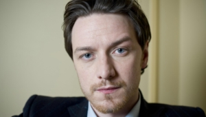 Pictures Of James McAvoy