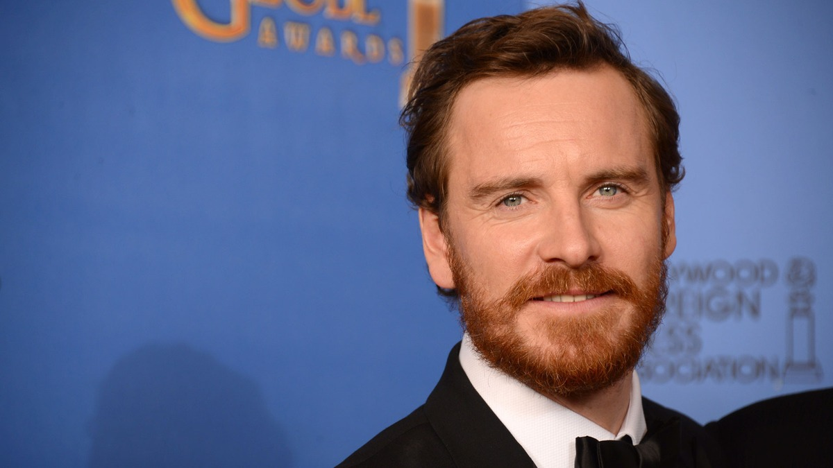 Pictures Of Michael Fassbender