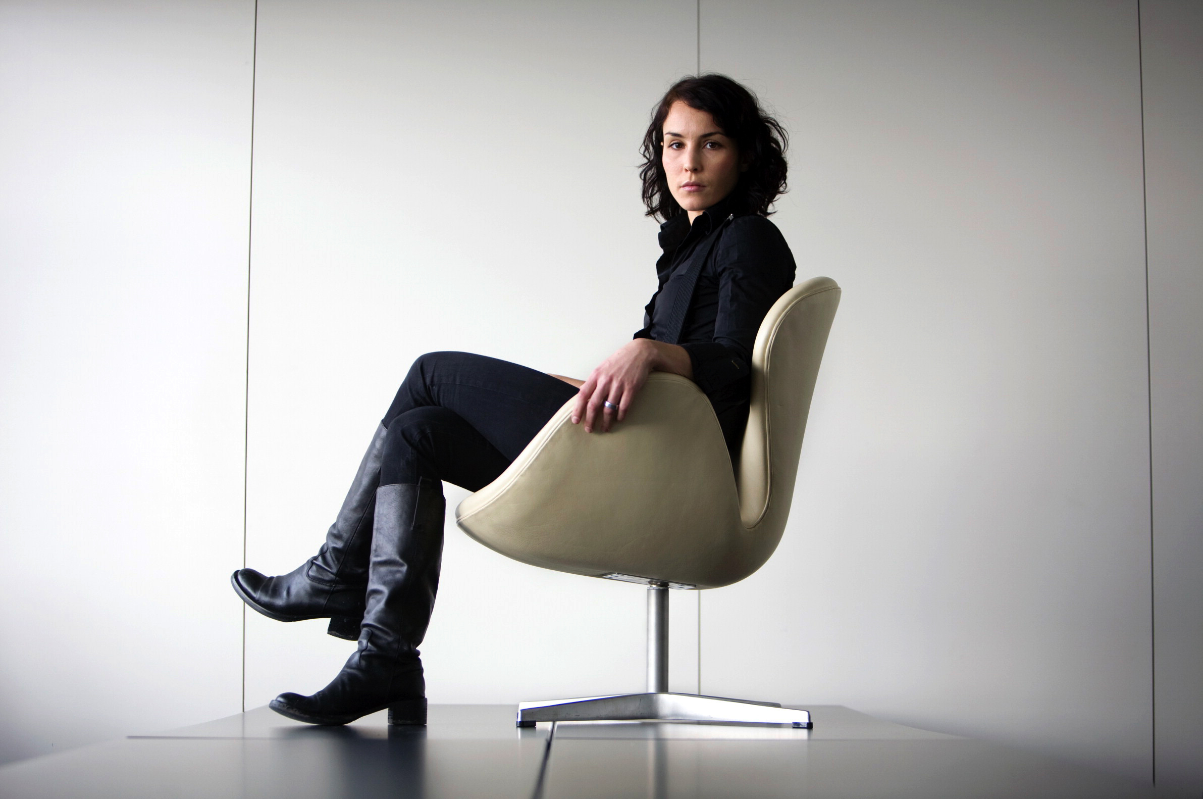 Pictures Of Noomi Rapace