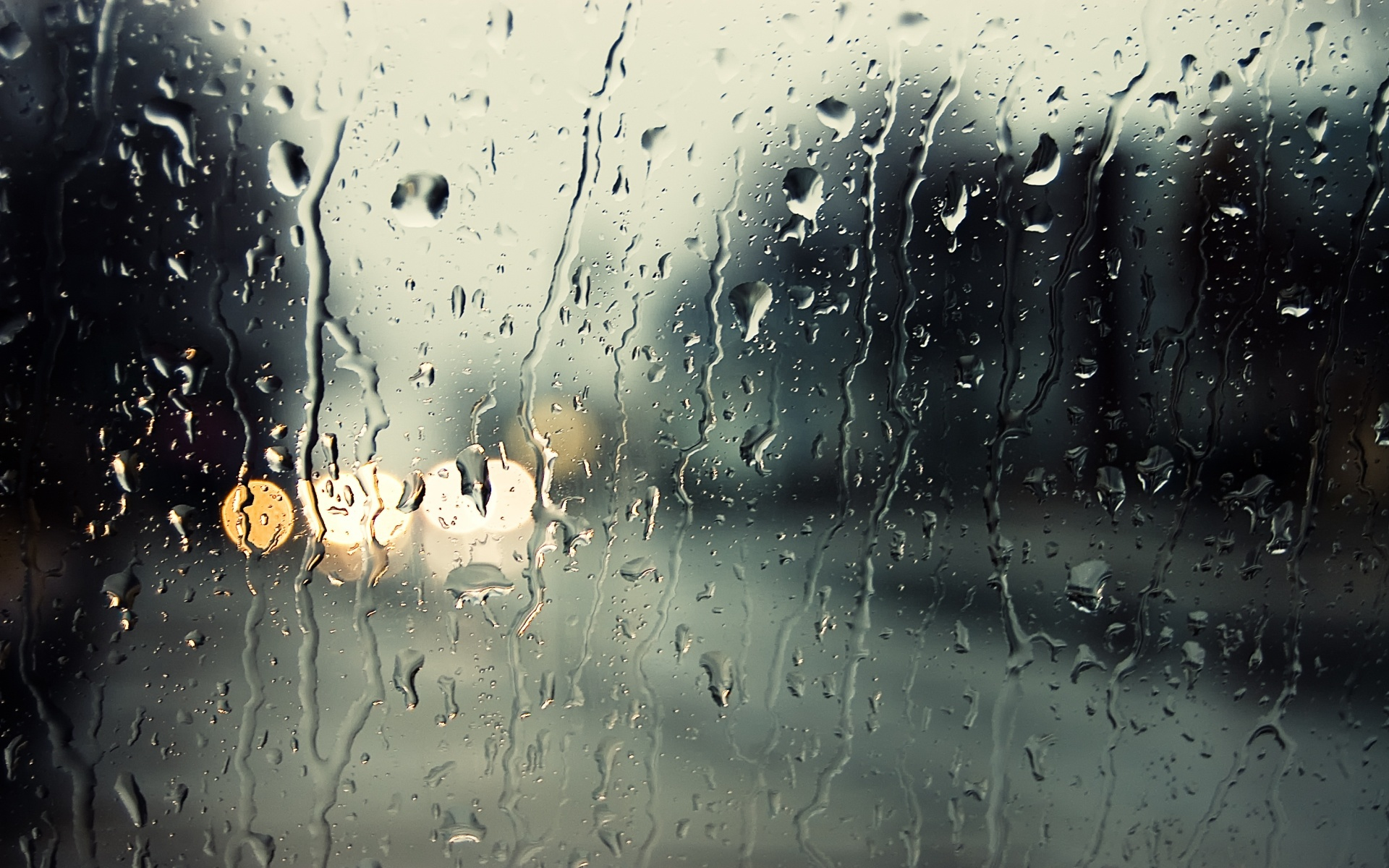 Pictures Of Rain