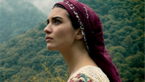 Pictures Of Tuba Buyukustun