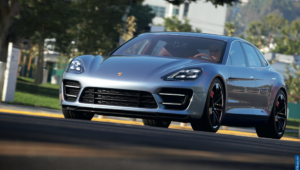 Porsche Panamera Sport Turismo Wallpaper For Laptop