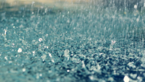Rain HD Background