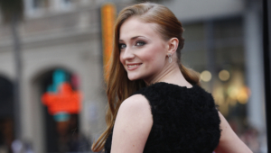 Sophie Turner High Quality Wallpapers