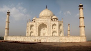 Taj Mahal Desktop Backgrounds