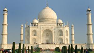 Taj Mahal Wallpaper