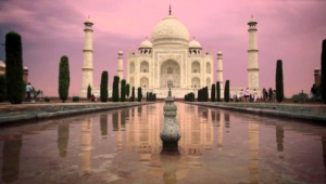 Taj Mahal Wallpaper Hd